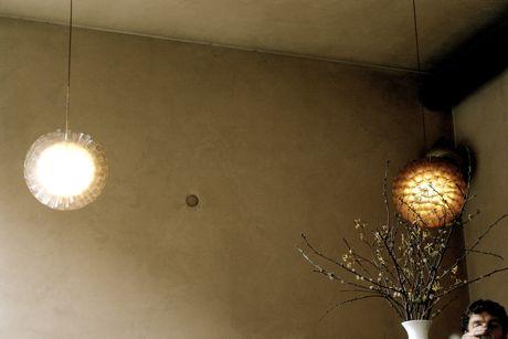 Cafe Unbekannt. Prenzlauer Berg.